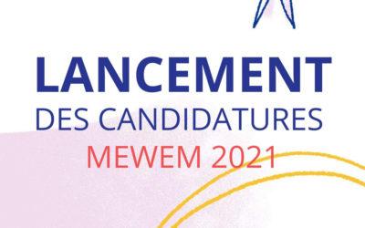 MEWEM 2021 !