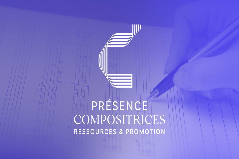 Présence Compositrices