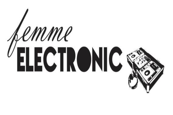 Femme electronic