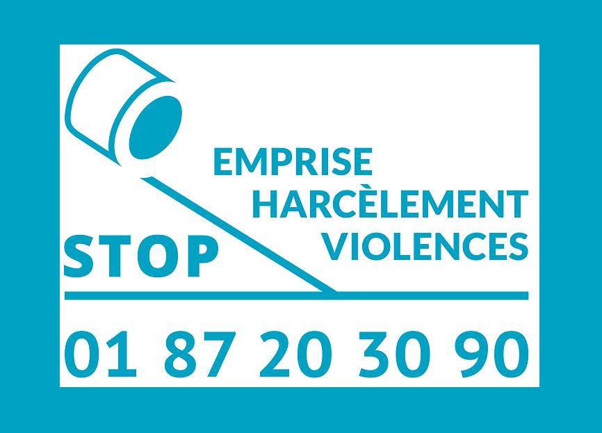 Lutte contre les violences sexistes et sexuelles pour les professionnels de la culture