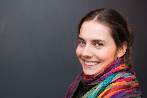 Portraits de musiciennes #2 : Elisabeth Angot, compositrice