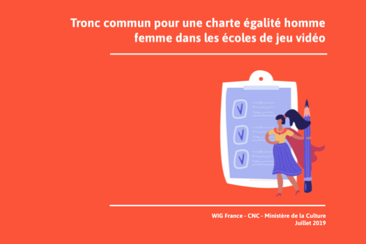 Tronc commun pour une charte égalité homme/femme