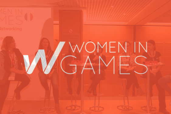 Women in games, expertes et intervenantes