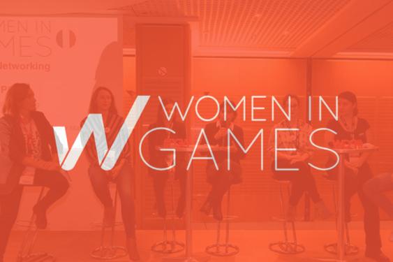 Women in games, expertes et intervenantes
