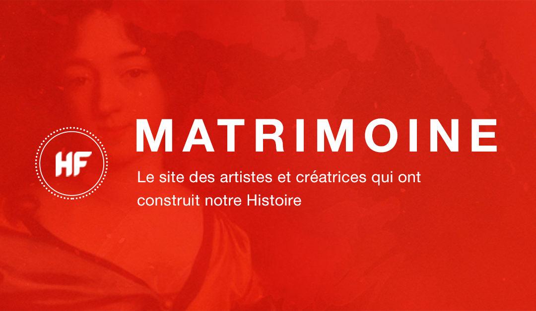 Matrimoine