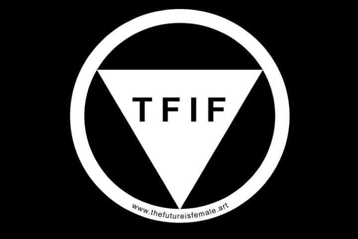 The futur is female : techno, queer et feminist.