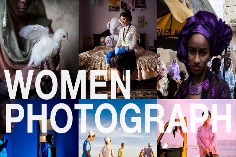 Women photograph