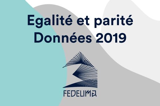 Egalité – parité, données 2019
