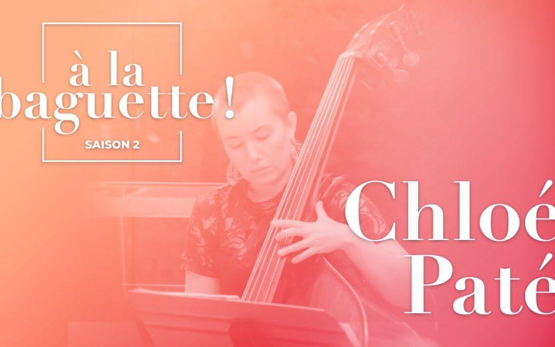 A la baguette ! Les femmes dans la musique classique