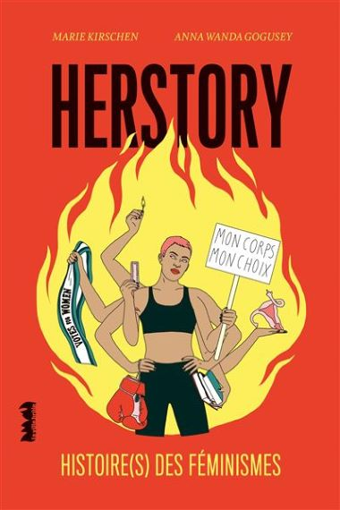 Herstory, histoire(s) des féminismes