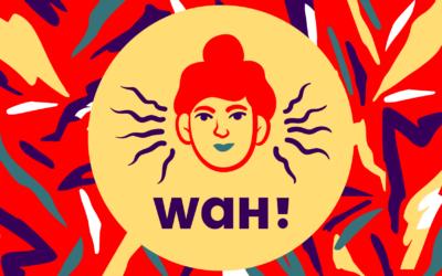 Wah | Lancement de l'édition #2 (2021-2022) du dispositif de mentorat national