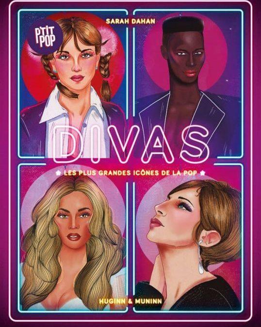 Divas, les plus grandes icônes de la pop