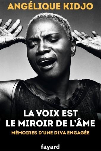 La voix est le miroir de l'âme, mémoire d'une diva engagée.