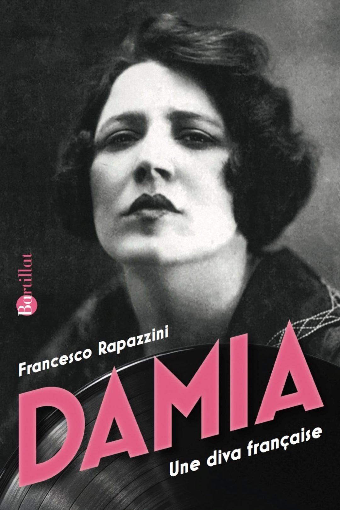 Damia, une diva française