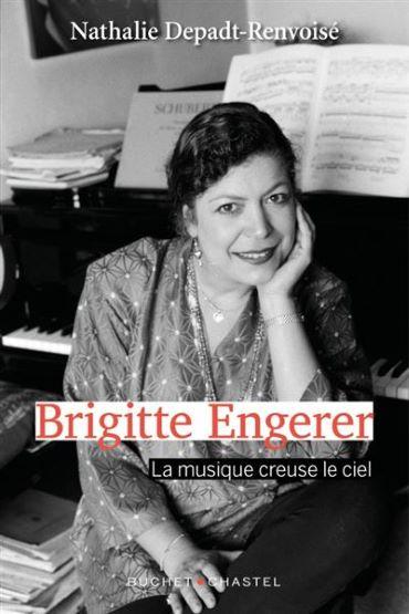Brigitte Engerer, la musique creuse le ciel.