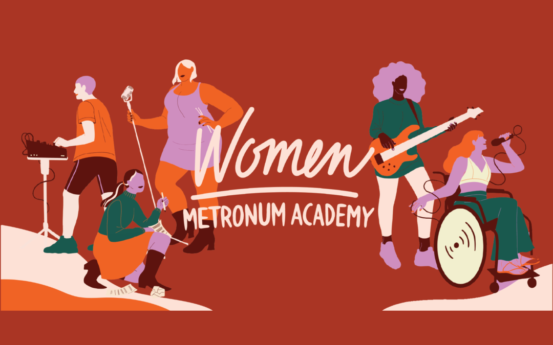 Women Métronum Academy