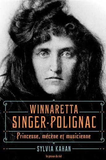 Winnaretta Singer-Polignac, Princesse, mécène et musicienne