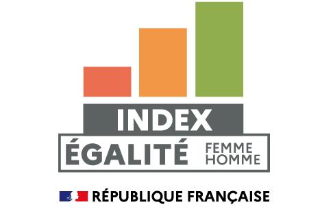Index égalité professionnelle Femmes-Hommes