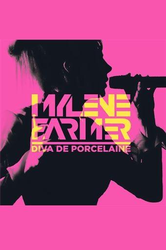Mylène Farmer, Diva de porcelaine